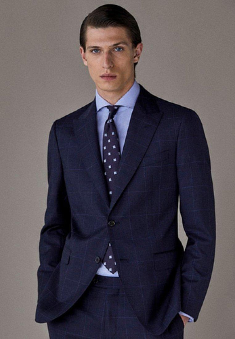 Massimo Dutti - Jakkesæt blazere - dark blue