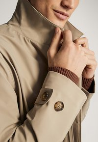 Massimo Dutti - Trenchcoat - beige - 5