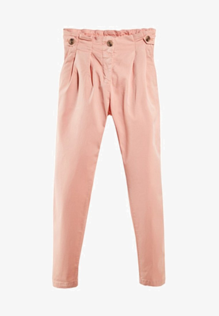 Massimo Dutti - Trousers - orange