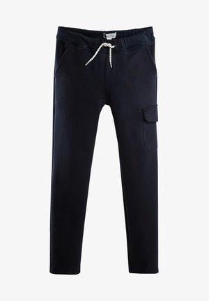 Pantaloni cargo - blue