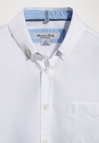 Massimo Dutti - Formal shirt - white - 4