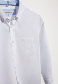 Massimo Dutti - Formal shirt - white - 3