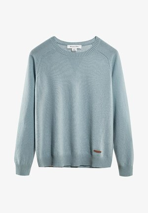 CASHMERE - Pullover - grey