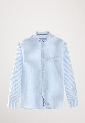 MIT MAOKRAGEN  - Shirt - light blue