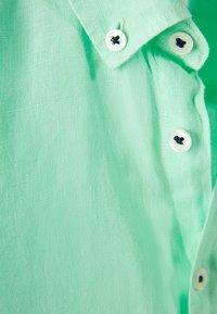 Massimo Dutti - Skjorta - green - 4