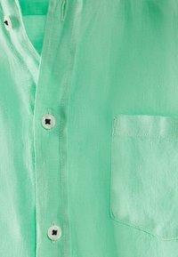 Massimo Dutti - Skjorta - green - 3