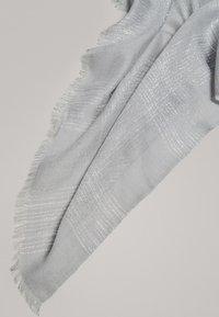 Massimo Dutti - MIT PRINT - Écharpe - grey - 3