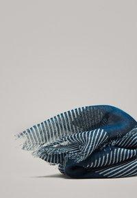 Massimo Dutti - Écharpe - dark blue - 3