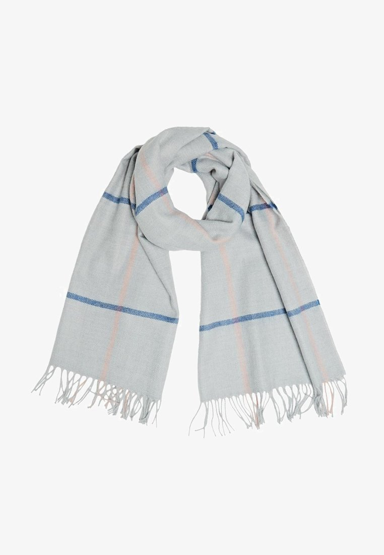 Massimo Dutti - Sjal / Tørklæder - grey