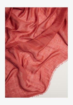 Sciarpa - red