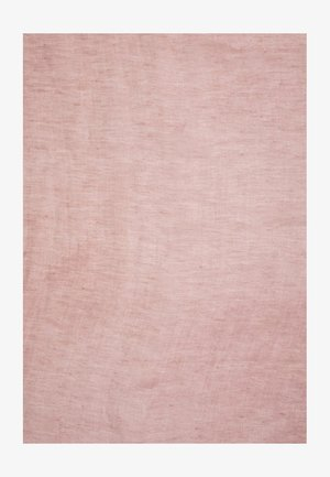 Szal - light pink