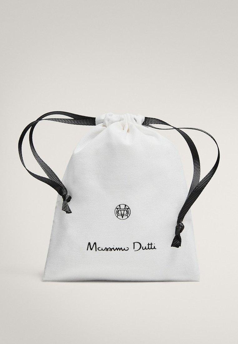 Massimo Dutti Örhänge - gold