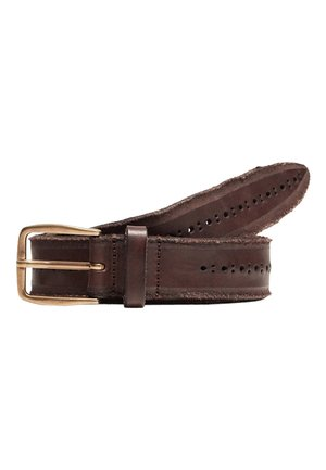 LIMITED EDITION - Riem - brown