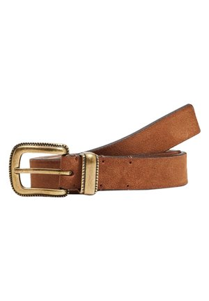 LIMITED EDITION - Belt - brown