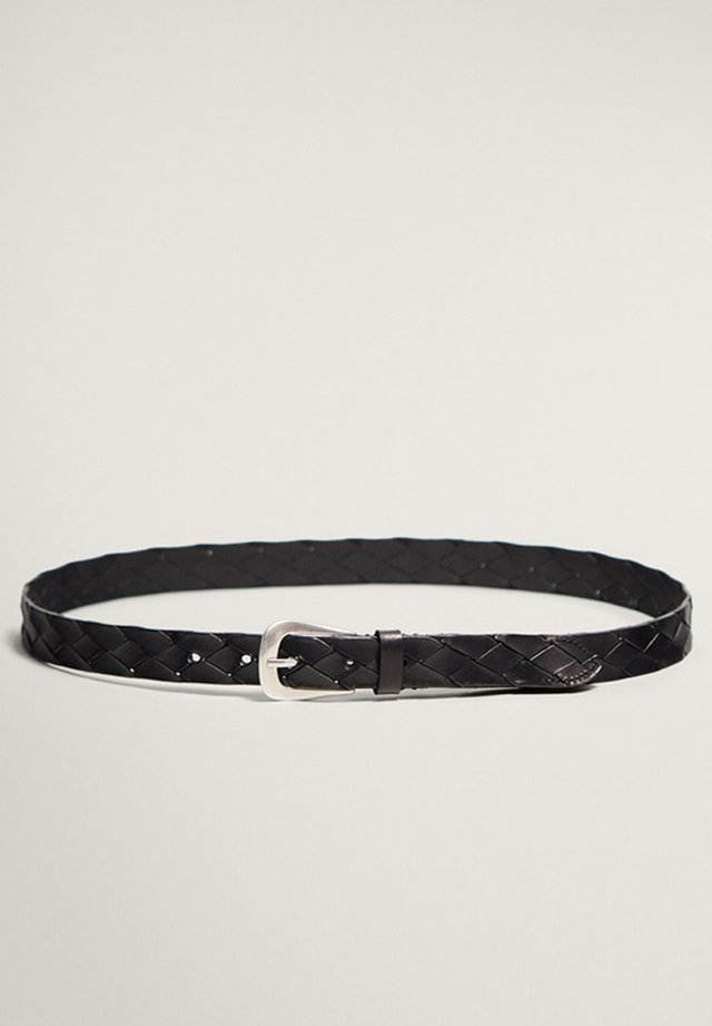 LIMITED EDITION  - Belt - black