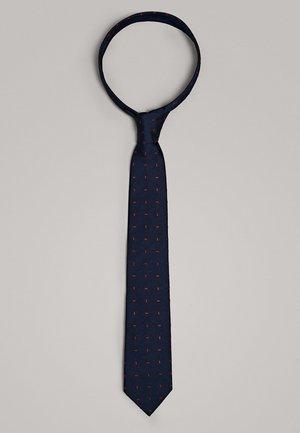 01258258 - Cravate - red