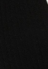Massimo Dutti - Skarpety - black - 3