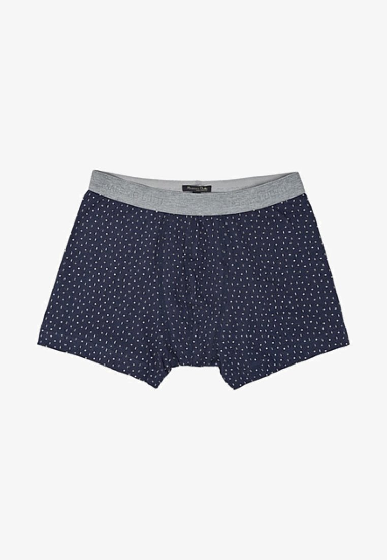 Massimo Dutti - Panties - dark blue
