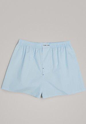 00241180 - Boxershort - blue