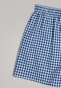 Massimo Dutti - 00244180 - Boxershort - blue - 2