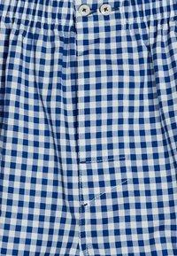Massimo Dutti - 00244180 - Boxershort - blue - 3
