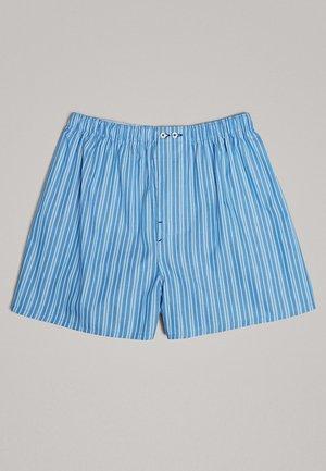 00243180 - Boxershort - blue