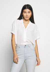 Madewell - JANE TOP - Blouse - lighthouse - 0