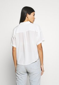 Madewell - JANE TOP - Blouse - lighthouse - 2