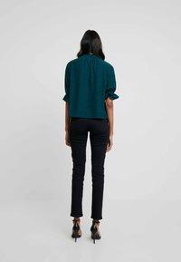 Madewell - JUJU - Print T-shirt - smoky spruce - 2