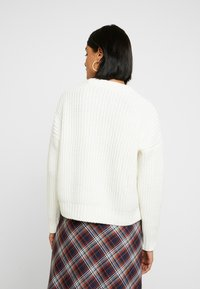 Madewell - ACACIA - Jumper - antique cream - 2