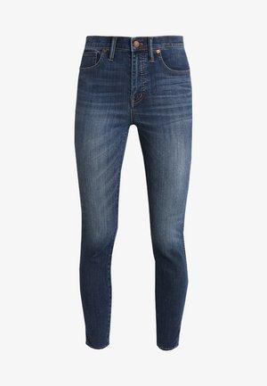 HIGH RISE - Jeans Skinny - danny
