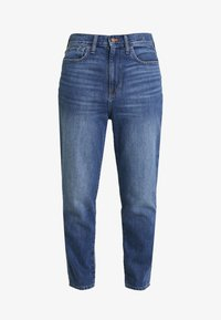Madewell - MOM IN STRATFIELD - Slim fit jeans - stratfield wash - 4