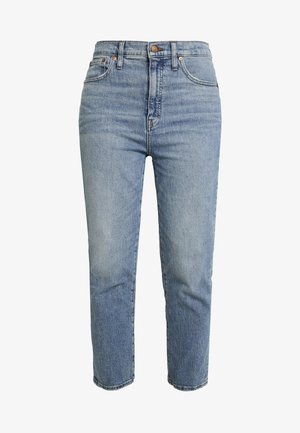 CLASSIC - Jeansy Straight Leg - peralta wash