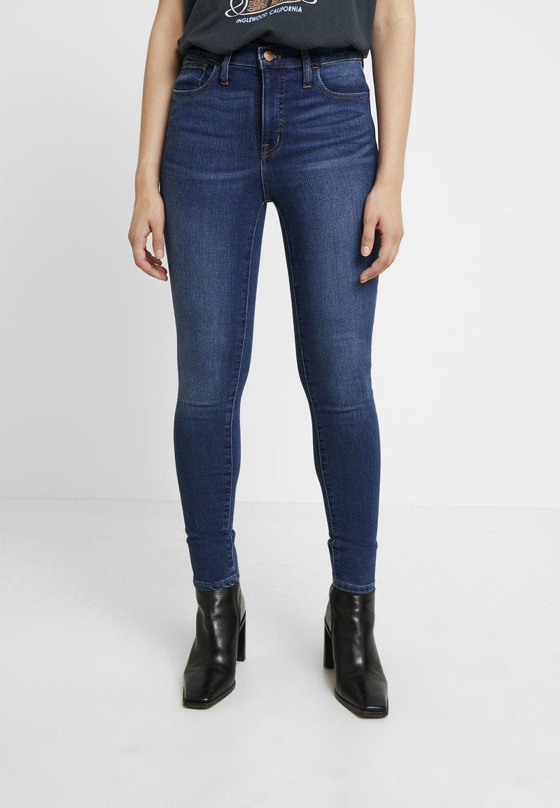 Madewell - THE ROAD TRIPPER - Slim fit jeans - jansen