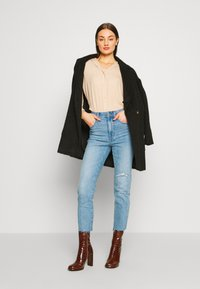 Madewell - PERFECT VINTAGE - Slim fit jeans - rosabelle - 1