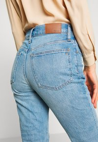 Madewell - PERFECT VINTAGE - Slim fit jeans - rosabelle - 3