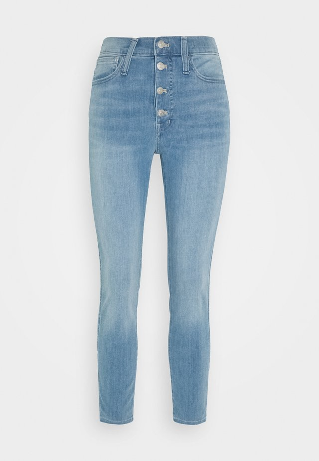 Jeansy Skinny Fit - berrington