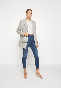 Madewell - ROADTRIPPER - Jeans Skinny Fit - playford wash - 1