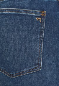 Madewell - ROADTRIPPER - Jeans Skinny Fit - playford wash - 5
