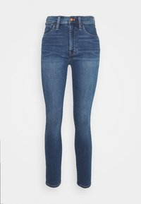 Madewell - ROADTRIPPER - Jeans Skinny Fit - playford wash - 4