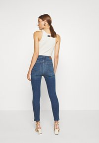 Madewell - ROADTRIPPER - Jeans Skinny Fit - playford wash - 2