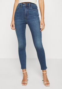 Madewell - ROADTRIPPER - Jeans Skinny Fit - playford wash - 0