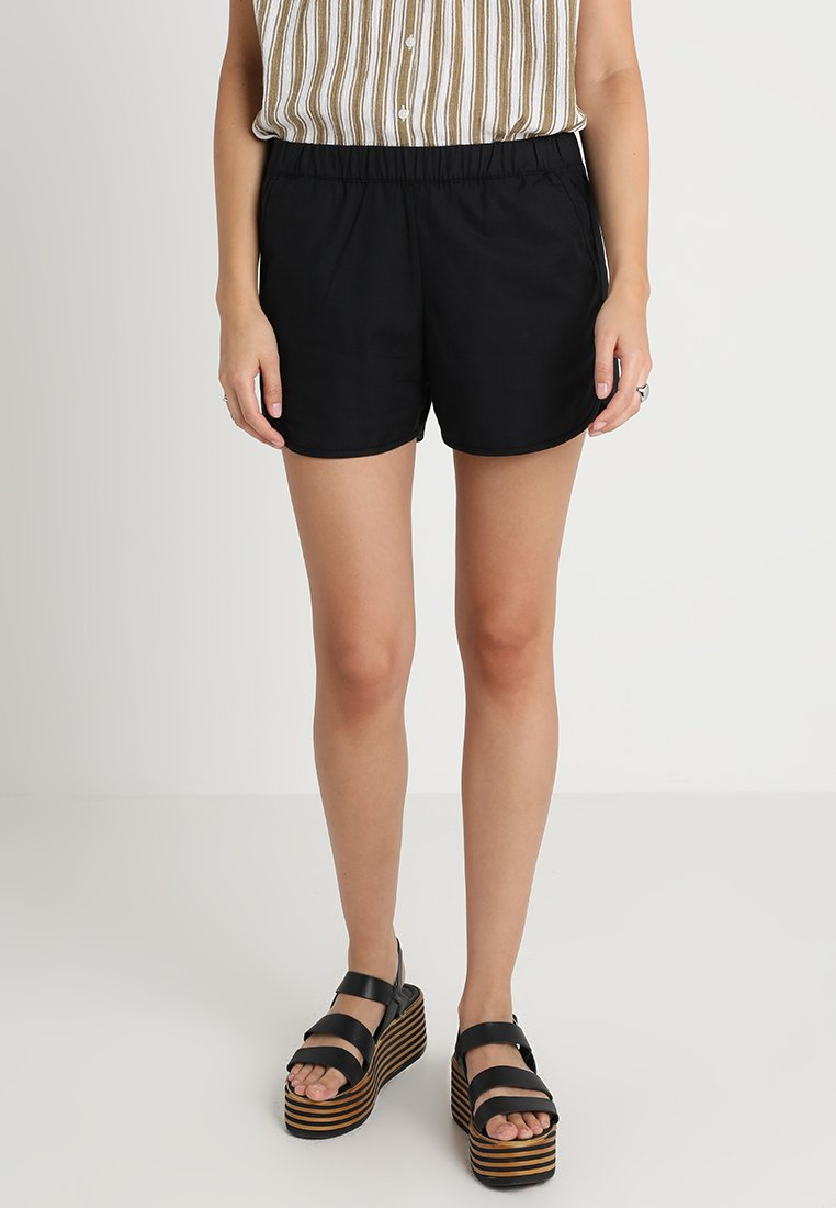Madewell - PULL ON - Shorts - almost black