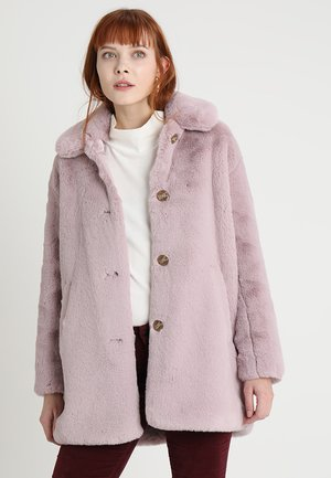 COAT - Cappotto invernale - wisteria dove