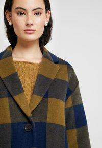 Madewell - UPDATED MONSIEUR COAT - Classic coat - billy golden pecan - 5