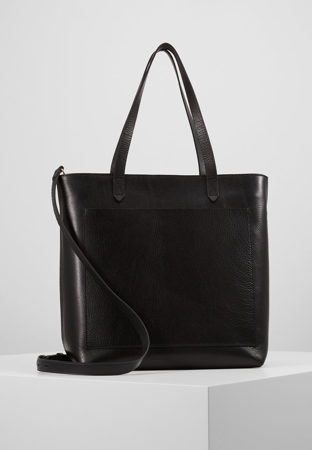 Tote bag - true black