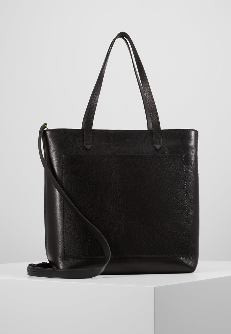 Madewell - Shopping Bag - true black
