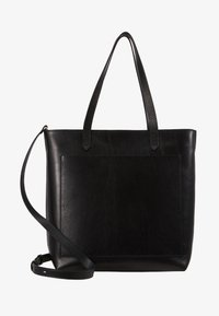 Madewell - Shopping Bag - true black - 1