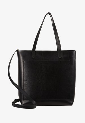 Shopping Bag - true black