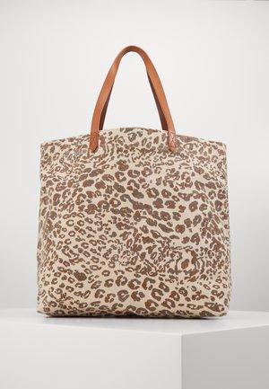 Shopping Bag - ashen sand